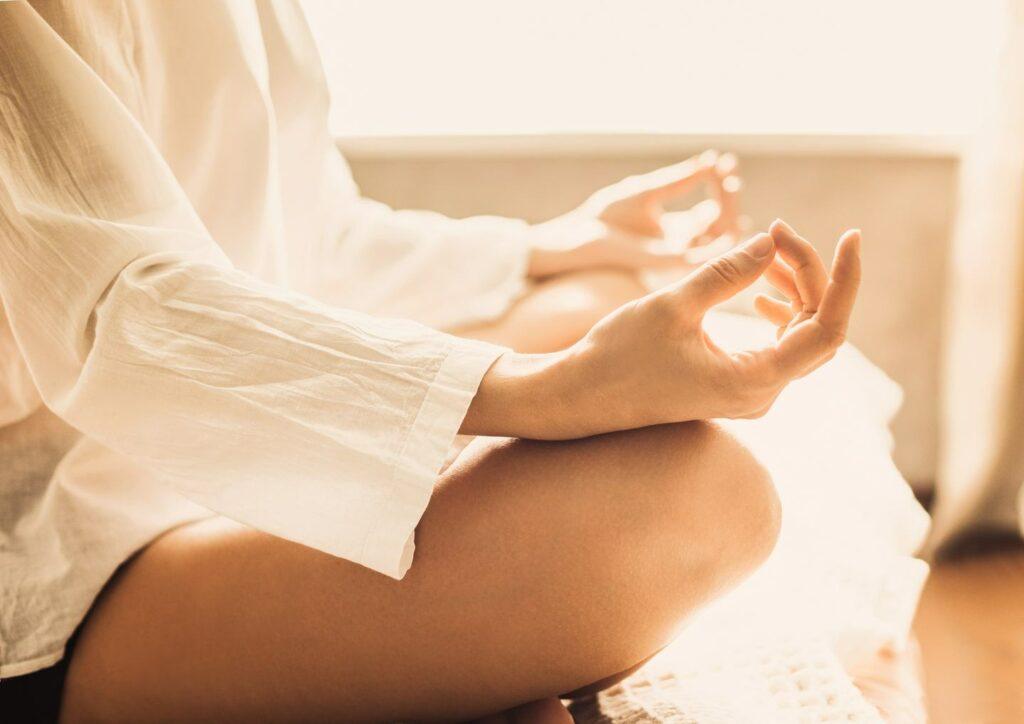 Mindfulness podcasts