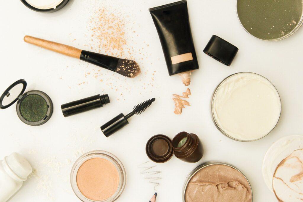 Vegan make-up merken proefdiervrij
