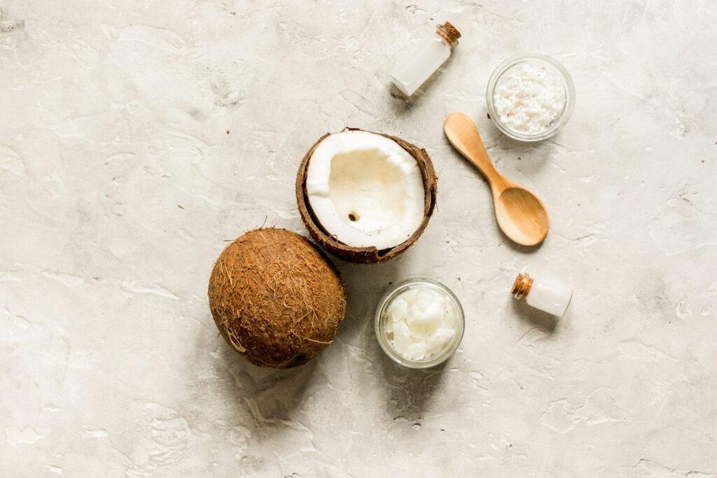 Natuurlijke shampoo: zelf maken