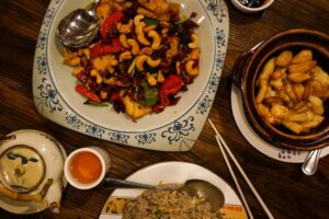 vegan hotspots in Hong Kong