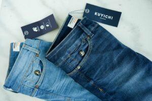 Vegan jeans