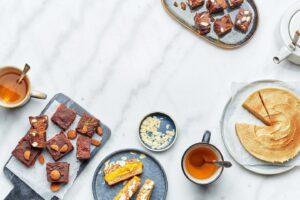 vegan Sinterklaas-recepten