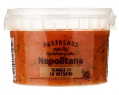AH Verse pastasaus Napolitana