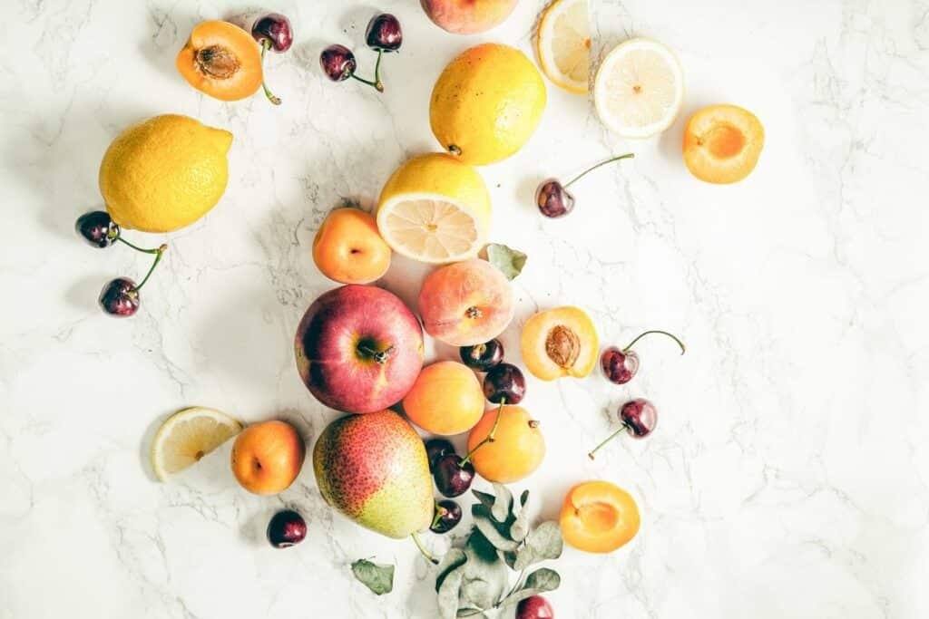 Fruitsuikers
