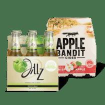 Jillz en Apple Bandid