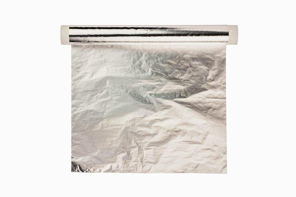 hacks met aluminiumfolie