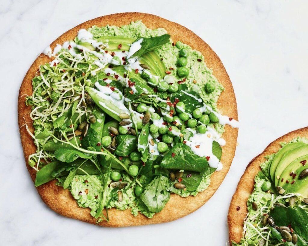 easy vegan workshops