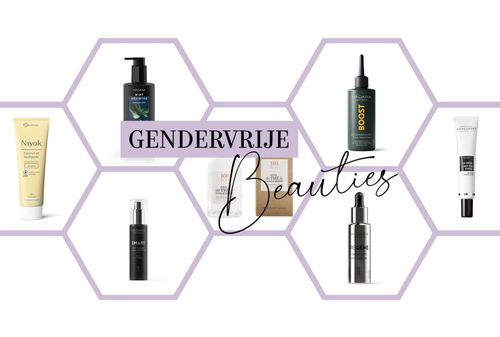 gendervrije beautyproducten