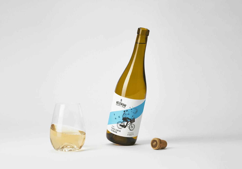 Neleman wijn