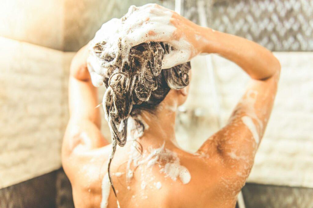 voordelen van koud douchen