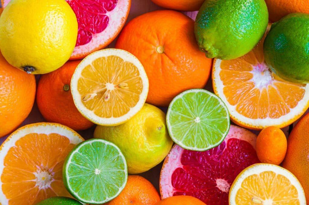citroenschillen