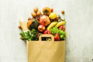 zo gaan groenten langer mee