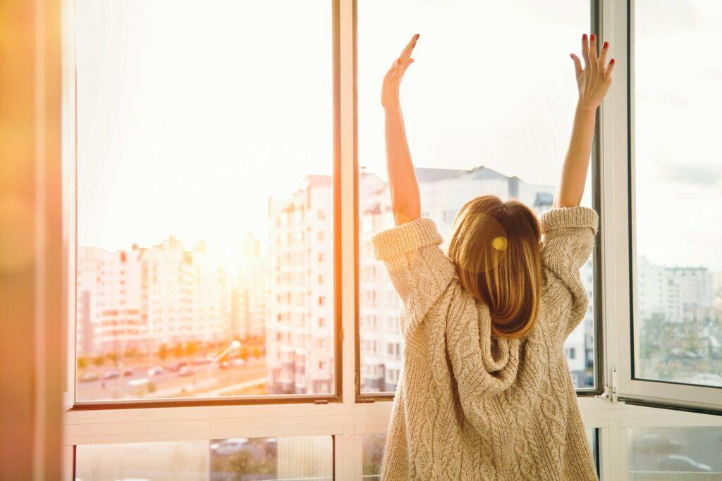 tips voor een minder stressvolle ochtend