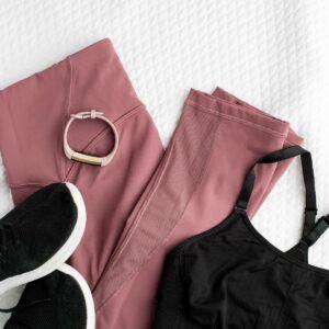 Duurzame sportkleding
