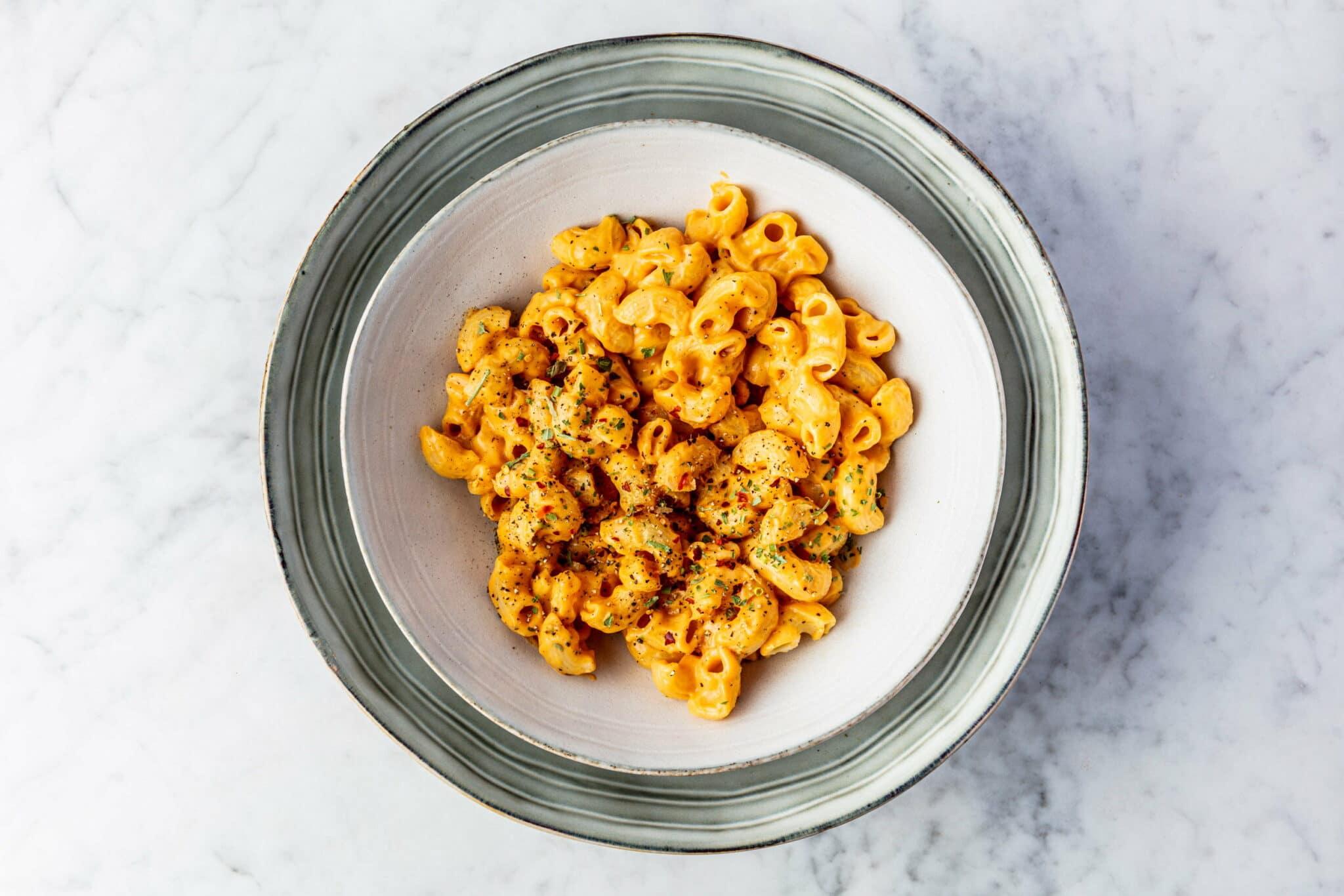 Mac en Cheese