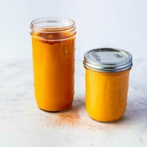 Mandarijn smoothie