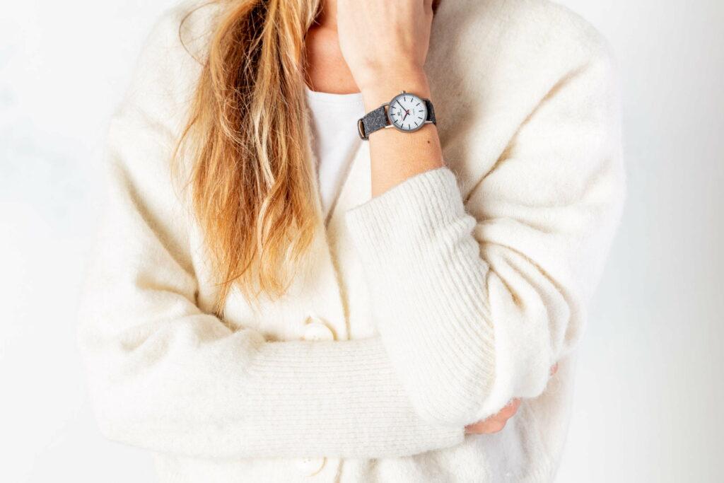 Vegan Horloges Danish Design