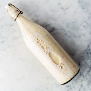 Cashewmelk