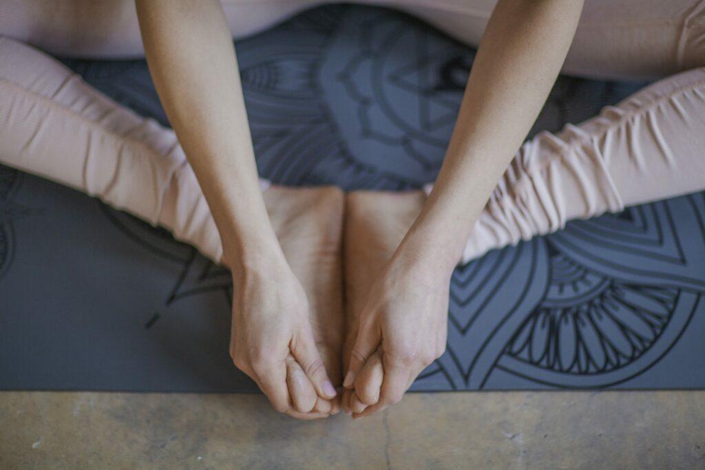 OHMat Yogamat
