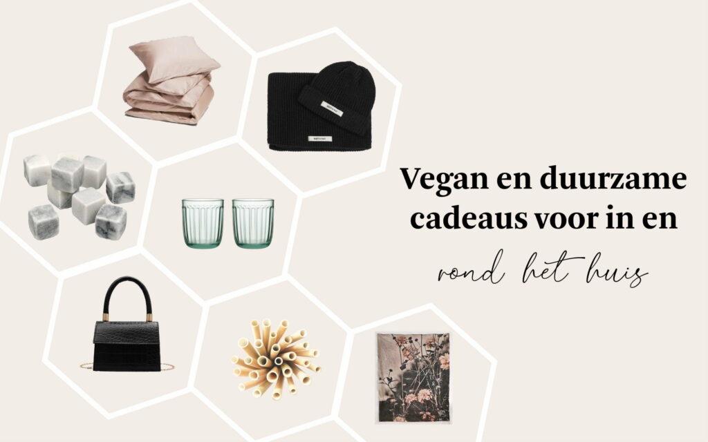 gift guide vegan