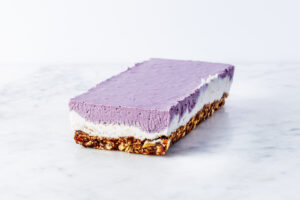 Raw cheesecake