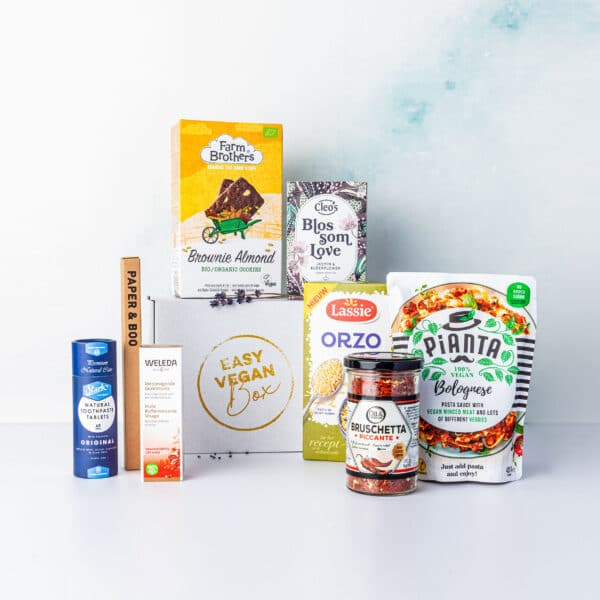 Happy-Spring-vegan-box