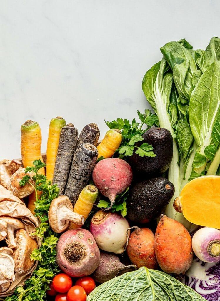 FODMAP beperkt dieet