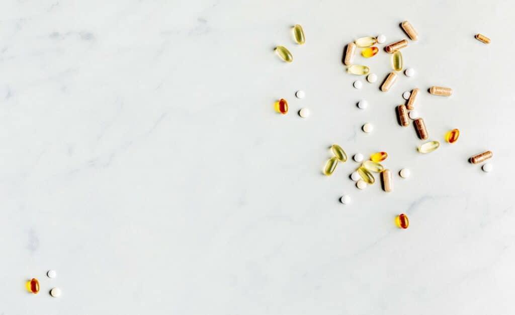 Waarom zou je supplementen gebruiken