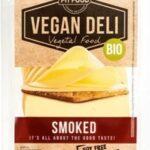 Vegan kaas Vegan Deli smoked
