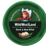Vegan kaas WildWestLand