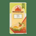 Vegan kaas Wilmersburger classic