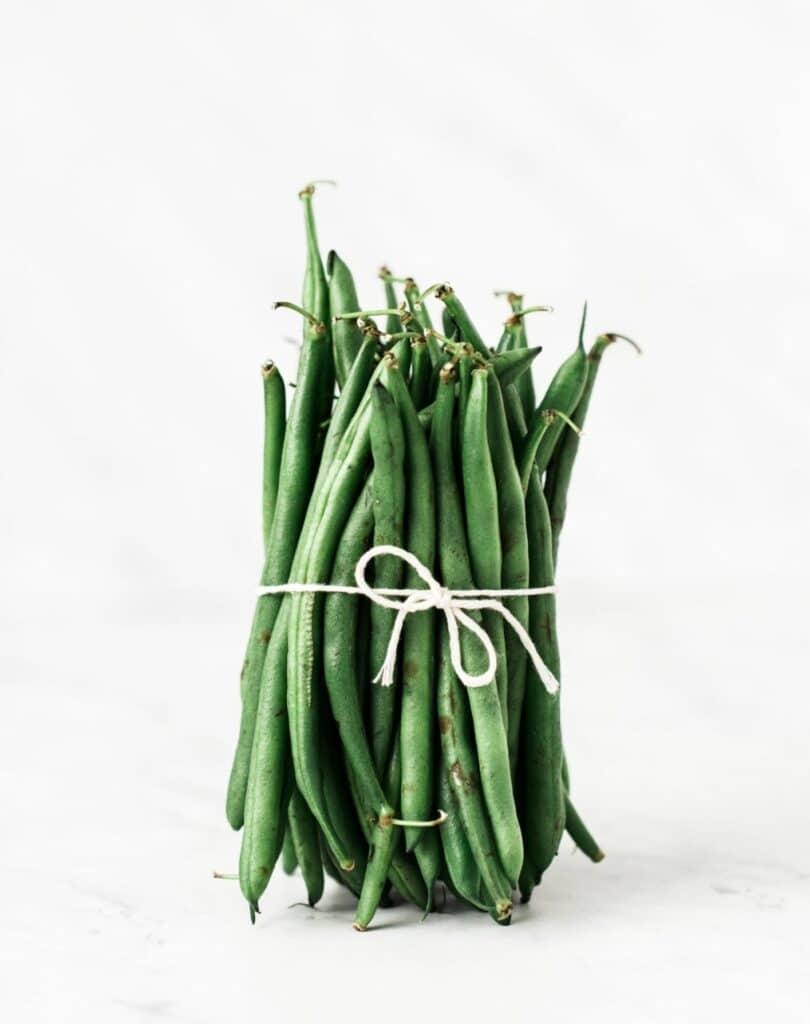 koken met diepvries groente