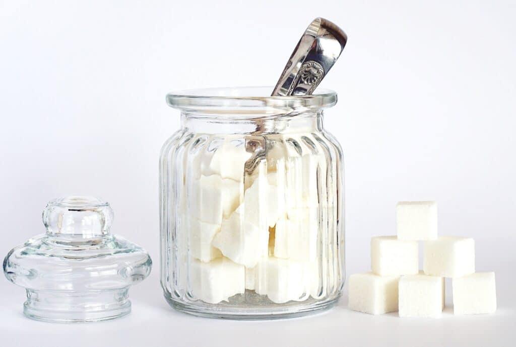 Suikerbalans