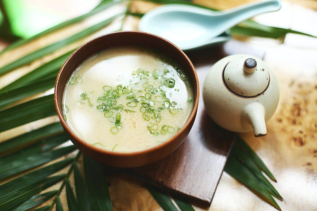 Alles over miso