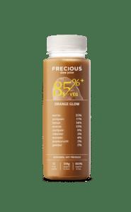 Fercious Orange Glow Juice