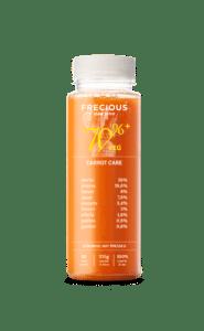 Frecious Carrot Care Juice