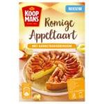 Koopmans Romige appeltaart mix