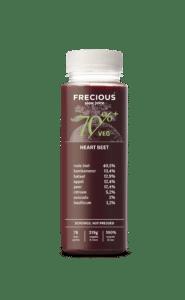 Frecious Heart beet