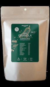 Frecious granola
