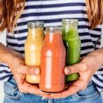 Vegan smoothie - 3 gezonde smoothie recepten