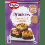 dr oetker brookies