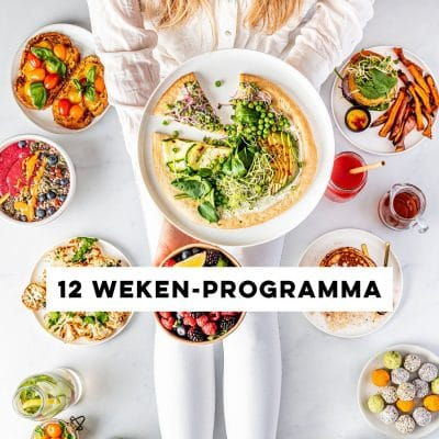 12 weken-programma