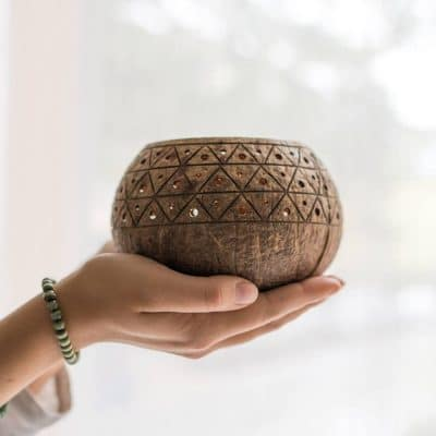 Coconut-Candle-Holder_InnerPeace_Hands