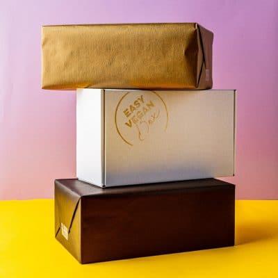 Easy Vegan Mysterybox
