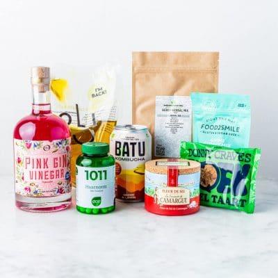 Easy Vegan Summer Box 3