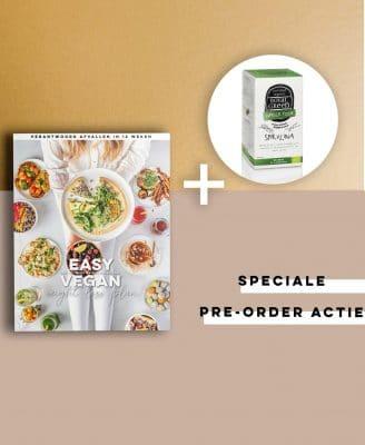 Easy Vegan Weight Loss Plan pre order