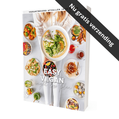 easy vegan weight loss plan